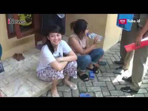 Xxx Mp4 Kos Kosan Sarang PSK Dirazia Satpol PP Di Cibinong Bogor Police Line 10 01 3gp Sex