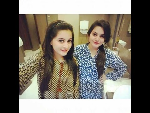 Pakistani famous Celebrities Twin sisters and Twin brothers