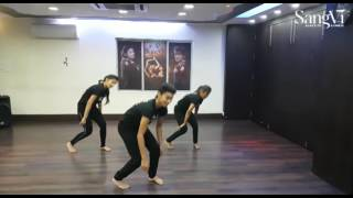 SangVi Dance Classes | Bolna | C Batch Choreography 1