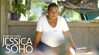 Kapuso Mo, Jessica Soho: Dating Sundalo, May 26 Na Anak Sa 19 Na Babae?!