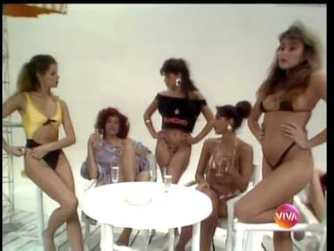Viva o Gordo Ep.264 1987 Chacrinha
