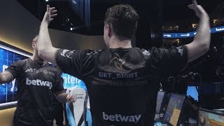 The Grand Final is here: NiP & FaZe to compete in Oakland