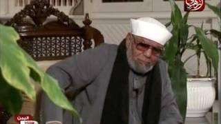لقاء الايمان للشيخ الشعراوى حلقة 20 الذبائح