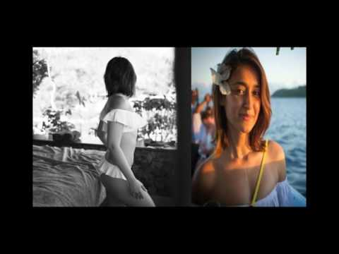 XXX ILEANA HOT HOT IN BLACK AND WHITE - బ్లాక్ అండ్ వైట్ లో హాట్ హాట్ గా ఇలియానా