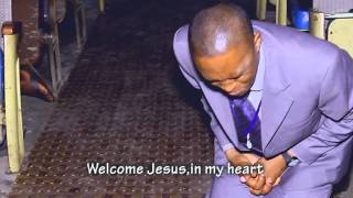 Pastor Anthony Musembi Karibu Yesu Latest 2015 Official Video