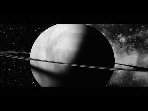 Pablo Alborán Saturno Lyric Video