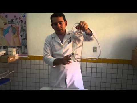 Fazendo um destilador