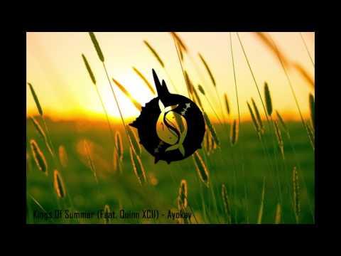 Kings Of Summer (Feat. Quinn XCII) - Ayokay Mp3