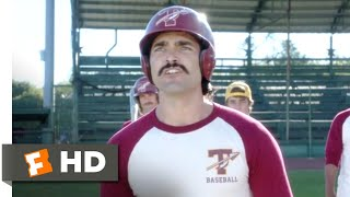 Everybody Wants Some!! (2016) - Psycho Pitcher Scene (8/10)   Movieclips