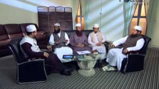 Mawlana Hasan Jamil on Peace tv Bangla [কোরআনের কাহিনী, পর্ব ৭]