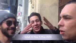 دردشة مع شاب جزائري  من باريس  مع التحية    Barbése Paris