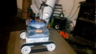 Discovery Robotic BD