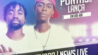 A IBW Multimedia apresenta  Pontas de Lanca