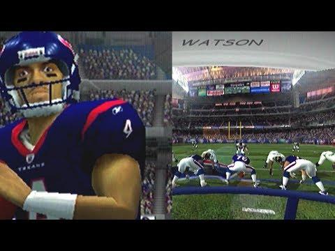 Xxx Mp4 I AM DESHAUN WATSON ESPN NFL 2K5 MADDEN 18 LONG SHOT SHOULD BE LIKE THIS 3gp Sex