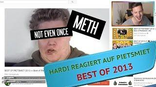 DER HARDI Reagiert Auf PIETSMIET Best Of 2013