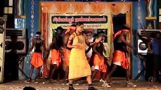 Tamil stage adal padal | Tamil record dance latest 2013