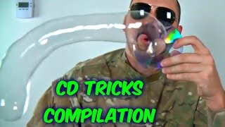 4 Awesome Tricks with CD