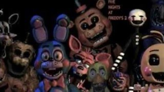 Creepypasta La noche 10 de Five Nights at Freddys 4 Loquendo