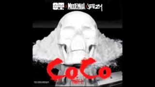 O T  Genasis   CoCo Part 2 ft  Meek Mill & Jeezy Audio #meek #mill #meek #mill