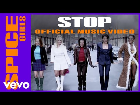 Xxx Mp4 Spice Girls Stop Official Music Video 3gp Sex