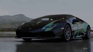 Forza 6 Ambient Menu Soundtrack