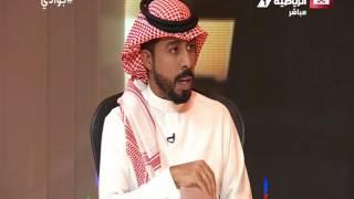 Saudi Sport 2017-01-18 فيديو برنامج #جوادي يوم الأربعاء