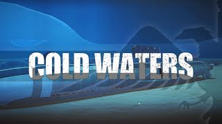 Cold Waters STALKING THE RED BEAR - SUBMARINE WARFARE SIM Cold Waters Let