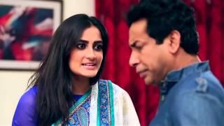 Mosharraf Korim & Apurna Comedy Natok - মিসফায়ার ( 1 )