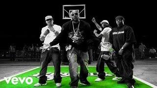 Ali & Gipp - Hard In Da Paint ft. Nelly