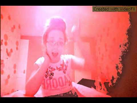Let her goo video star