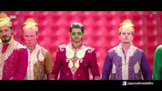Allah Jaane   Mahiya Mahi *Agnee 2 Bengali Film 2015