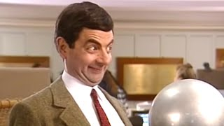Back to School Mr. Bean | Episode 11 | Mr. Bean Official