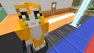 Minecraft Xbox - 24 Hour Challenge - Part 1