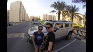 Journey to Dubai!