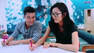 [ENG SUB] Siwon & Liuwen - We are in love ep 11