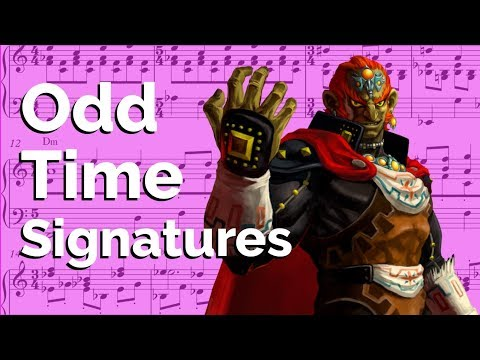 Xxx Mp4 Odd Time Signatures In Video Game Music 3gp Sex