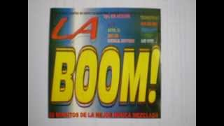 La Boom Mexico Vol.1 parte 1
