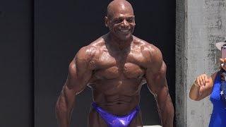 59 Year Old Tony Pearson