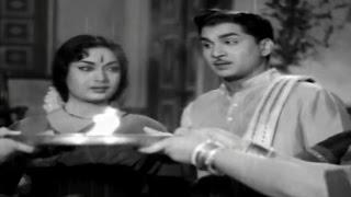 Sumangali || Kotha Pelli Koothura Raara Video Song || ANR, Savitri