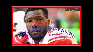 Skip and Shannon react to the Giants trading Jason Pierre-Paul to the Buccaneers (VIDEO)