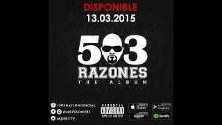 Mr Pelon 503 - Carta A Mi Hermano - 503 Razones