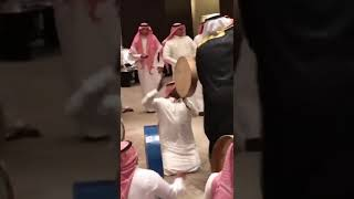 Arab tabligi and wahabi dance with dhol- rang e islam