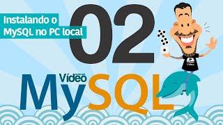 Curso MySQL #02a - Instalando o MySQL com WAMP