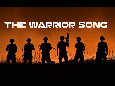 watch The Warrior Song • In 4K • U.S Military Power® 2017