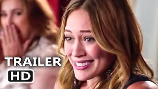 FLOCK OF DUDES Official Trailer (2016) Comedy Movie HD
