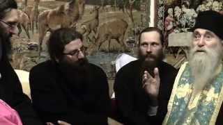 Parintele Arsenie Papacioc - Sfaturi duhovnicesti