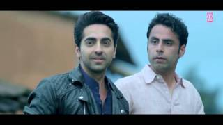 Mitti Di Khushboo Full Video Song By Ayushmann Khurrana 2014 1080p HD