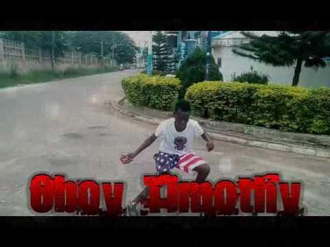 Hot Boyz Dance Crew gh Anapa Afro Beat