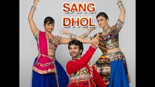 Learn to dance on Nagada Sang Dhol (Devesh Mirchandani) on Dance with Madhuri