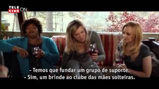 O Clube das Mães Solteiras no Telecine On Demand